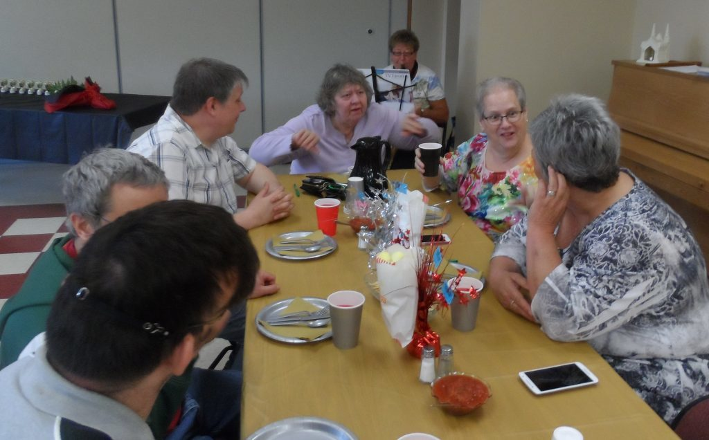 NEWCARE THANKS VOLUNTEERS - THURSDAY, MAY 25TH